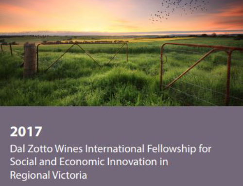 Dal Zotto Wines Regional Victoria Fellowship