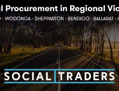 Social Procurement in Wodonga